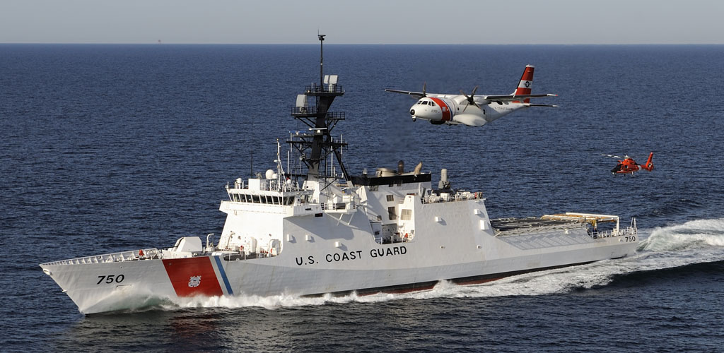 DHS Developments Part II: Coast Guard – Modernization Programs and Service Priorities