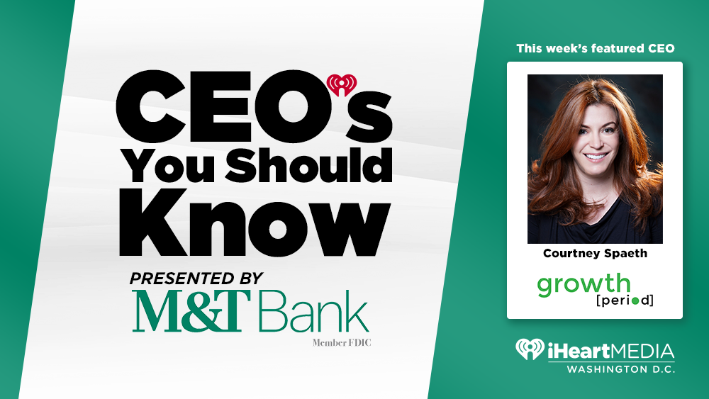 CEOsYouShouldKnow-Courtney-Spaeth