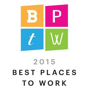 growth[period] Named a Finalist for the 2015 Best Places to Work in Greater Washington by the Washington Business Journal